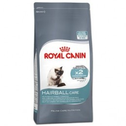 Royal Canin Hairball Care 2 kg ROYAL CANIN 3182550721400 Croquettes Royal Canin
