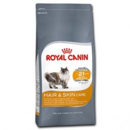 Royal Canin Hair & Skin 2 kg ROYAL CANIN 3182550721738 Croquettes Royal Canin
