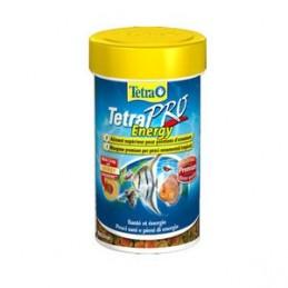 Tetra Pro energy TETRA  Aliments de fond