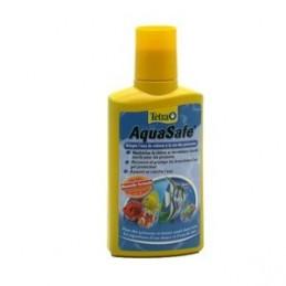Tetra Aquasafe TETRA  Bactéries, conditionneurs d'eau