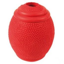 Balle pour Chien Trixie Snack Rugby TRIXIE 4011905033242 Jeux d'extérieur
