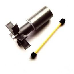 Eheim Turbine + axe 1048/3148 (7645990) EHEIM 4011708761984 Axe et rotor