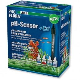 Kit Co2 pour Aquarium Sonde Ph JBL avec kit d'étalonnage JBL 4014162631886 Système CO2, UV-C