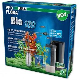 Kit Co2 pour Aquarium JBL Bio 160 JBL 4014162644466 Système CO2, UV-C