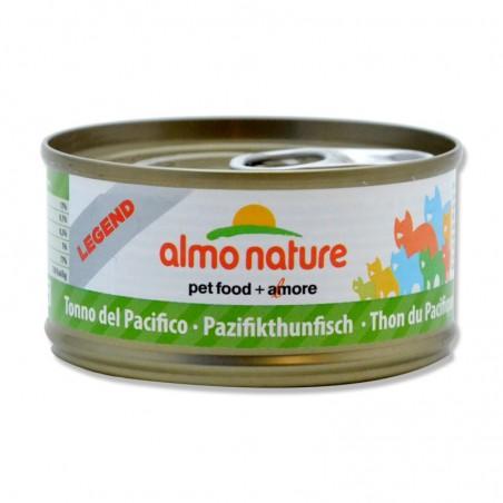 Terrine Almo Nature Legend Thon du Pacifique