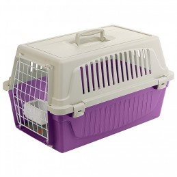 Ferplast Atlas 20 FERPLAST 8010690036120 Cage de transport