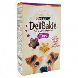 Friandise pour Chien Purina DeliBakie Stars PURINA 7613034312334 Friandises