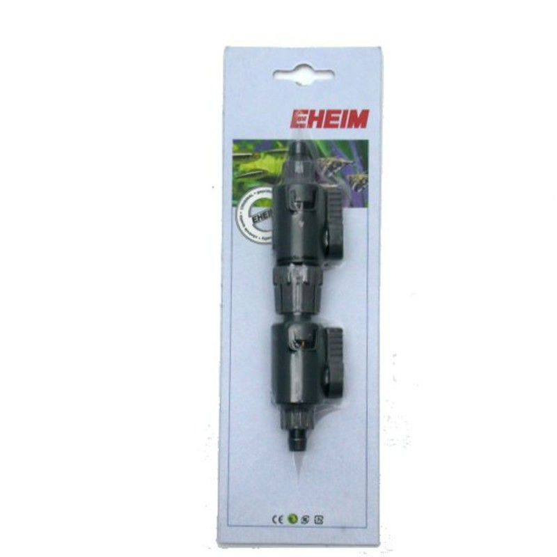 Eheim Robinet double 9/12 (4003412) EHEIM 4011708400050 Divers