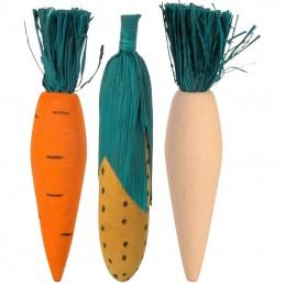 Bois à grignoter Trixie pour lapins et petits rongueurs TRIXIE 4011905061900 Friandise & Complément