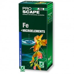 JBL Engrais ProScape FE +Microelements JBL  Engrais
