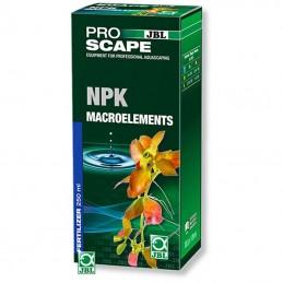 JBL Engrais ProScape NPK Fertilisant JBL  Engrais
