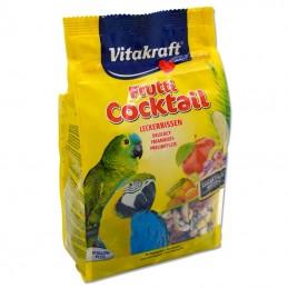 Alimentation Perroquet Vitakraft Cocktail Frutti VITAKRAFT VITOBEL 4008239214546 Grande Perruche, Perroquet