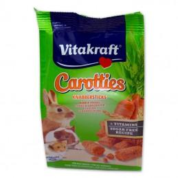Vitakraft Carotties Lapins Nains VITAKRAFT VITOBEL 4008239256737 Friandise & Complément