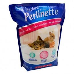 Litière pour chaton et rongeur Perlinette