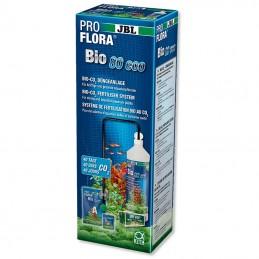 Kit Co2 pour Aquarium JBL Proflora Bio 80 eco JBL 4014162644497 Système CO2, UV-C