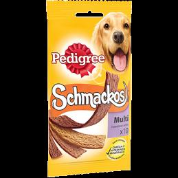 Friandise pour chien Pedigree Schmackos  5010394002080 Friandises