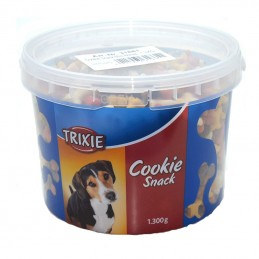 Trixie Cookie Snack Mini Bones TRIXIE 4011905316611 Friandises