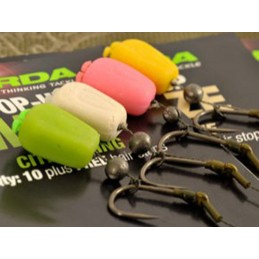 Korda Corn Pop Up