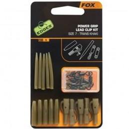 Kit de montage Fox FOX 5055350263020 Petit matériel carpe