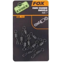 Kwik Change Fox FOX  Petit matériel carpe