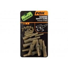 Safety Clip Fox FOX 5055350250778 Petit matériel carpe
