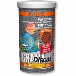 JBL Grana Discus 250 ml recharge JBL 4014162002037 Cichlidés