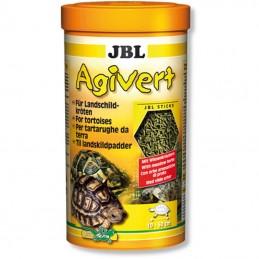 JBL Agivert JBL  Alimentation reptiles et amphibiens