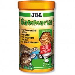 JBL Gammarus JBL  Alimentation reptiles et amphibiens