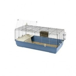 Ferplast cage Rabbit 120 FERPLAST 8010690045085 Cage & Transport