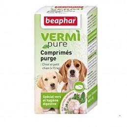 Beaphar Purge aux plantes pour chiot & petit chien BEAPHAR 3461920400054 Divers