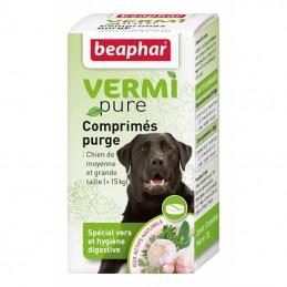 Beaphar Purge aux plantes pour moyen & grand chien BEAPHAR 8711231157006 Divers