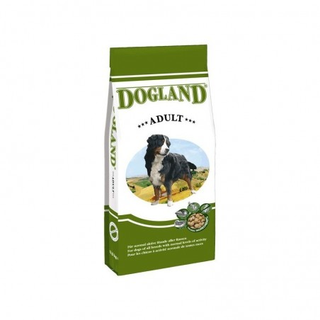 Croquettes Dogland Adult 15 Kg