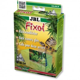JBL Fixol 50 ml JBL 4014162612106 Divers