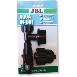 JBL Aqua In Out pompe JBL 4014162614339 Nettoyage