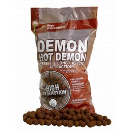 Bouillette Demon Hot Demon StarBaits 1 kg