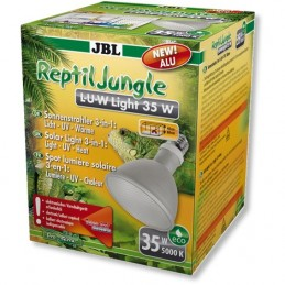 JBL Reptil Jungle L-U-W Light 35 JBL 4014162618948 Ampoule, néon et fluocompact