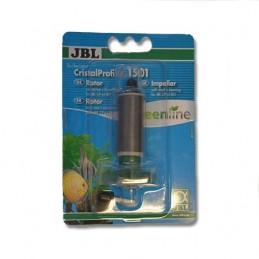 JBL CristalProfi E Greenline : Rotor avec Axe JBL  JBL
