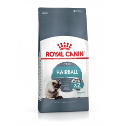 Croquettes Royal Canin Care Hairball