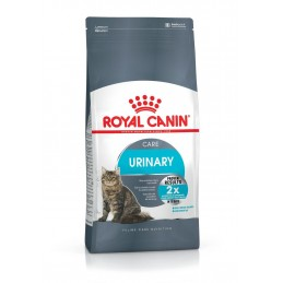 Croquettes Royal Canin Care Urinary