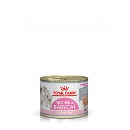 Royal Canin Mother & Babycat ROYAL CANIN 9003579311660 Croquettes Royal Canin