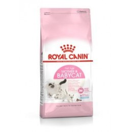 Croquettes Royal Canin Mother & Babycat ROYAL CANIN  Croquettes Royal Canin