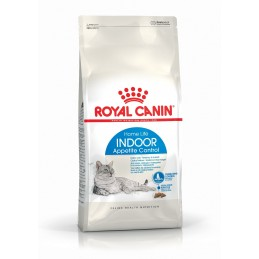 Croquettes Royal Canin Indoor Appetite Control ROYAL CANIN  Croquettes Royal Canin