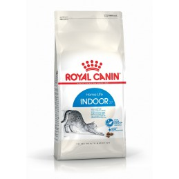 Croquettes Royal Canin Indoor ROYAL CANIN  Croquettes Royal Canin