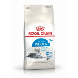 Croquettes Royal Canin Indoor 7+ ROYAL CANIN  Croquettes Royal Canin
