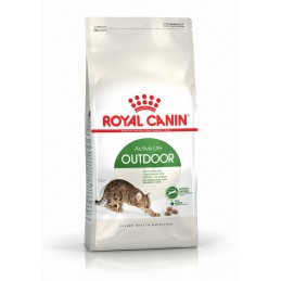 Croquettes Royal Canin Outdoor ROYAL CANIN  Croquettes Royal Canin
