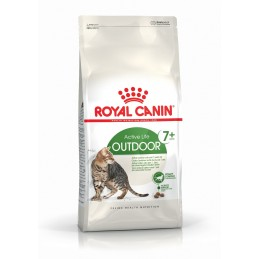Croquettes Royal Canin Outdoor 7+ ROYAL CANIN  Croquettes Royal Canin