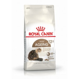 Croquettes Royal Canin Ageing 12+ ROYAL CANIN  Croquettes Royal Canin