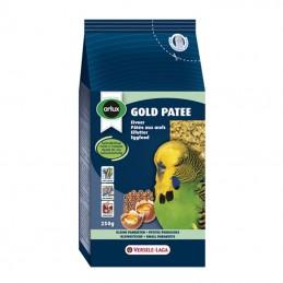 Versele Laga Orlux Gold Pâtée (petites perruches) VERSELE LAGA 5411204115080 Perruche