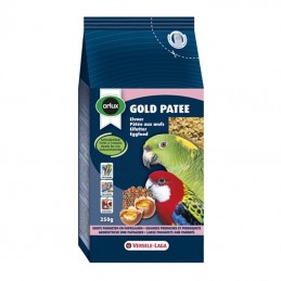 Versele Laga Orlux Gold Pâtée (grandes perruches) VERSELE LAGA 5411204240553 Grande Perruche, Perroquet