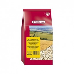 Versele Laga Tournesol Blancs 600 g VERSELE LAGA 5410340513415 Grande Perruche, Perroquet